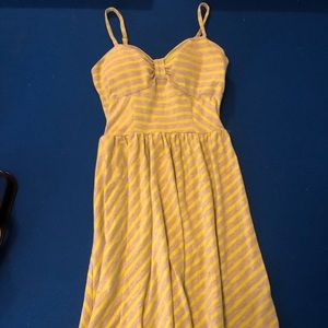 Maurices  spaghetti strap dress